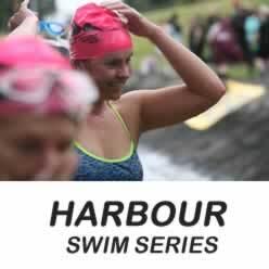 Auckland Harbour Swim Series