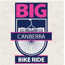 Big Canberra Bike Ride