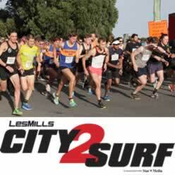 City 2 Surf