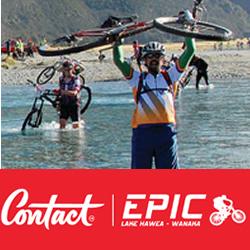 Epic Adventure Race