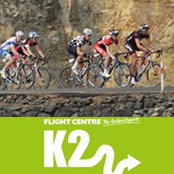 K2 Cycle Race