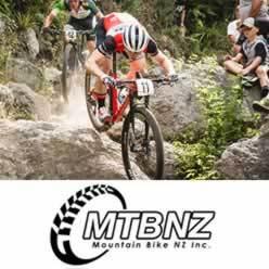 Mountain Bike NZ