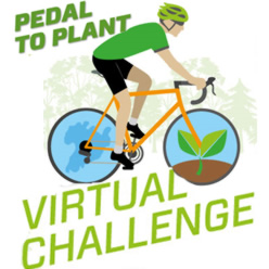 Pedal to Plant