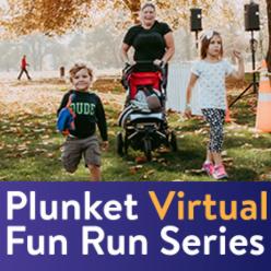 Plunketter Virtual Fun Run Series