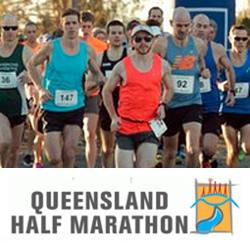 Queensland Half Marathon