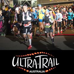 Ultra Trail Australia