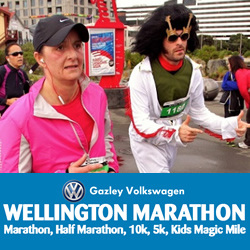 Wellington Marathon